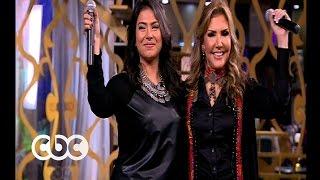 #CBCegy   #CBCPromo   انتظروا .. النجمة نادية مصطفى في معكم منى الشاذلي الجمعة على سي بي سي