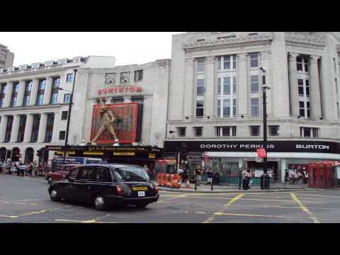 Dominion Theatre Hendon London