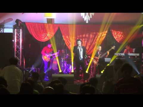 Dan Nguyen Liveshow  Seminole Classic Casino Florida 2014 video