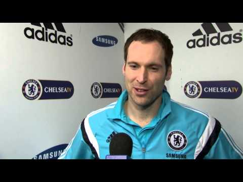 Cech on win against Newcastle