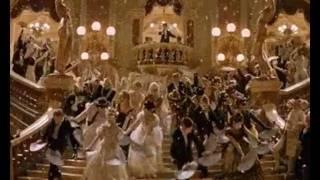 Phantom Of The Opera - Masquerade