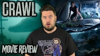 Crawl (2019) - Movie Review