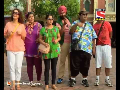 Taarak Mehta Ka Ooltah Chashmah - Episode 1474 - 12th August...