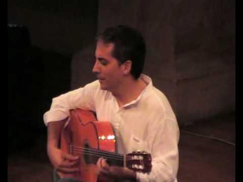 Pedro Javier González Trío - Callejón Del Gato (Vicenza-06)