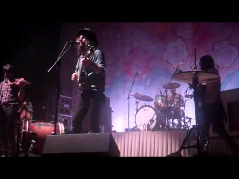 Go to Sleep / The Cuckoo / If it's the Beaches - The Avett Brothers, Wheeling, WV 2-15-2013.MP4