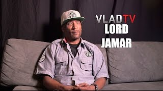 Lord Jamar: Black People Are the Seed Planters of All Cultures