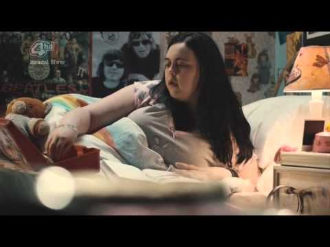 My Mad Fat Diary S01E01 HDTV XviD FOV
