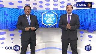 Pase de Gol: Análisis de la victoria de Alianza Lima sobre Sport Boys (3-0)