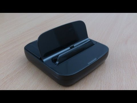 Genuine Samsung Galaxy Note 2 Desktop Dock