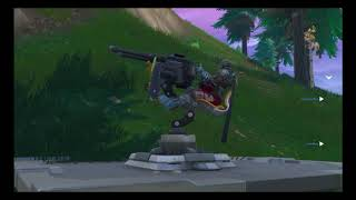 RIGHT OR WRONG-  Quinn Fulmer (Fortnite Edition)