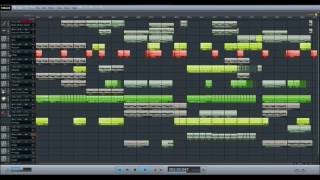 Cantina Band - Electro Swing Remix - Magix Music Maker Premium