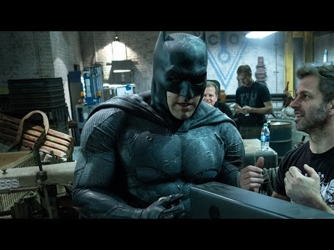 New Ben Affleck Directed Batman Movie Confirmed