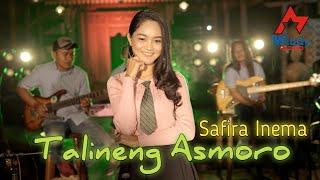 Download lagu Safira Inema - Talineng Asmoro [] | Tumetese iluhku nganti koyo tirto segoro