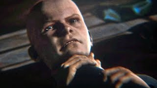 HITMAN 2 All Cutscenes Full Movie