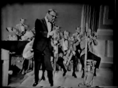 Benny Goodman All Star Band 1959