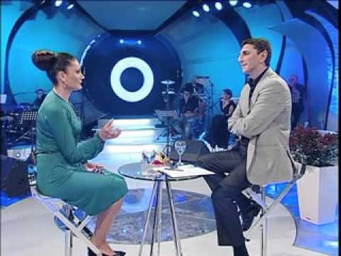 Arta Kallaba ne Oxygen Show