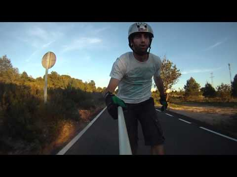 LongFamily Valencia Crew : Bajando con Alexandre Brines