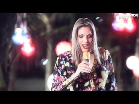 Maria De Floripa - Maria Maria (Jerome Edit) (Official Music Video 2013)