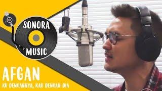 download lagu Afgansyah Reza - Ku Dengannya Kau Dengan Dia Live gratis