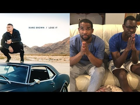 Kane Brown - Lose It (Music Video Reaction/Review)