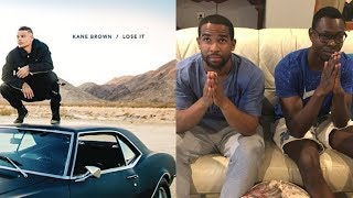 Download Lagu Kane Brown - Lose It (Music Video Reaction/Review) Gratis STAFABAND