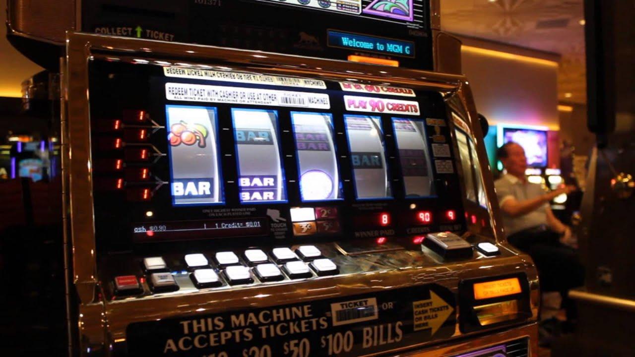 Cheapest gambling on vegas strip