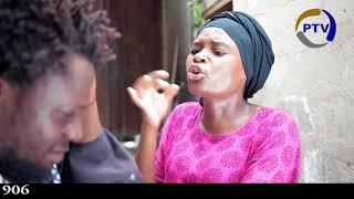 tatu kipepe apigana na mumewe,Mkojo wa Ngedere episode 36