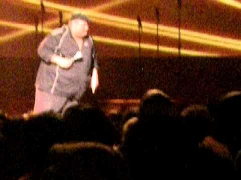 Live Performance Fred Hammond And John P. Kee They That Wait video