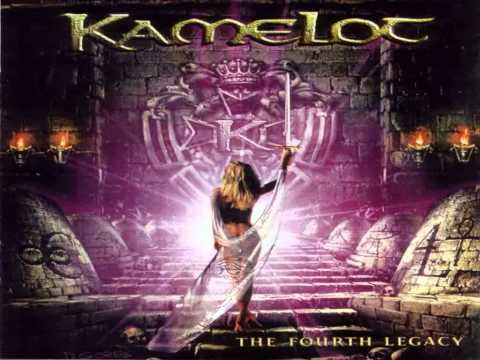 Kamelot - Until Kingdom Come