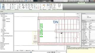Download Learn Revit Structure 2013  م  عمرو سعد 3Gp Mp4