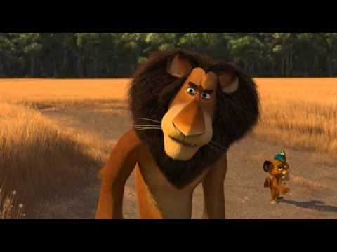 Madagascar 2 Escena 1 (Doblaje).avi
