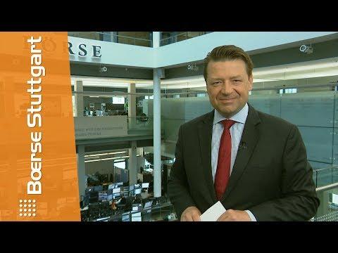 Börsenausblick auf Dienstag, den 29.05.2018 | Börse Stuttgart | Aktien