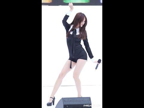 Phải công nhận là vũ đạo của ca sỹ Hàn chuẩn thật các bác ợ :3