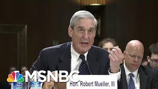 Superstar Lawyer On The Secret To Cracking Mueller | The Beat With Ari Melber | MSNBC