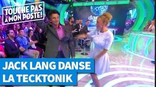 Jack Lang danse la Tecktonik avec Enora dans TPMP !