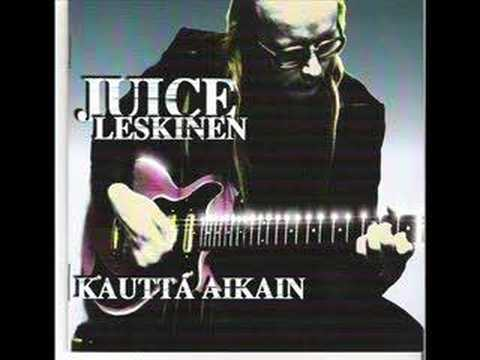 Juice Leskinen - Marilyn