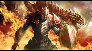 Diablo II - super Paladin holy fire build
