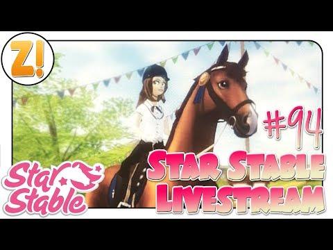 Star Stable [SSO]: Das große Hannoveraner Leveln [06.08.2017] #94 |