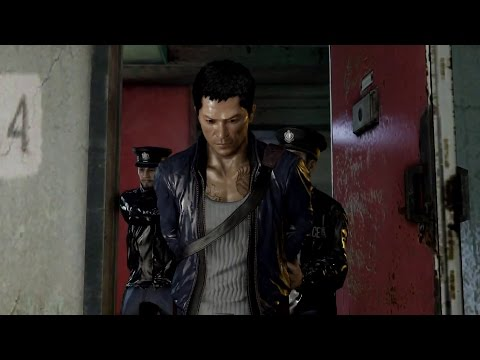 Sleeping Dogs Definitive Edition - Trailer #2 (PS4/Xbox One)