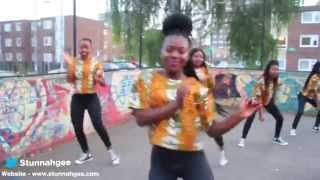 Stunnah Gee - Baby Le | Freestyle Dance by D4L DANCERS
