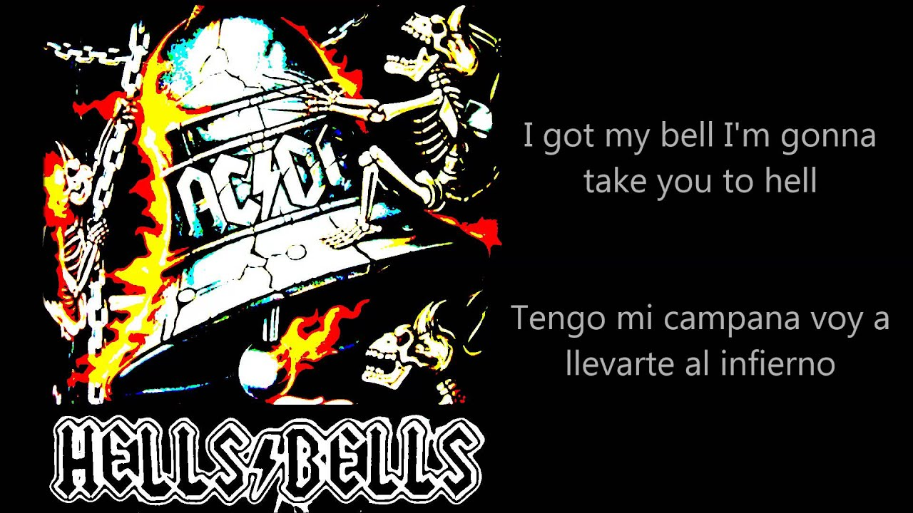 hells bells ac dc Hell's bells-the ac/dc show 290 likes a tribute to bon era of ac/dc.