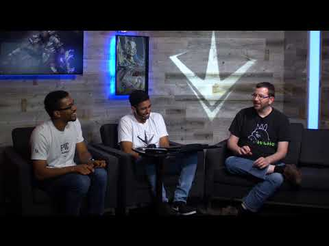 Paragon Community Corner #21 - Upcoming Hero Updates, Card Balance Discussion
