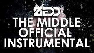 Download Lagu Zedd, Maren Morris, Grey - The Middle ( Official Studio Instrumental ) Gratis STAFABAND