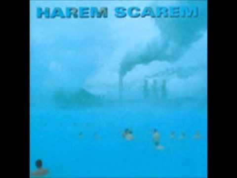 Harem Scarem - Untouched