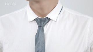 Thắt Cà Vạt CỰC NHANH với 3 cách sau - Đơn giản, đẹp và lịch lãm