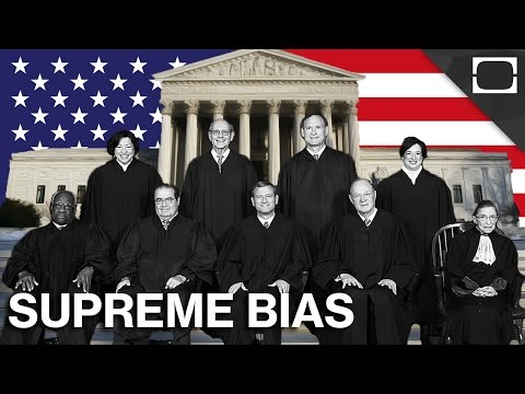 Is The Supreme Court Biased?