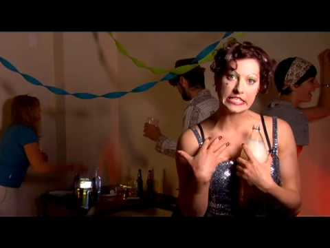 "The ""Oasis"" Music Video - From ""Who Killed Amanda Palmer"""