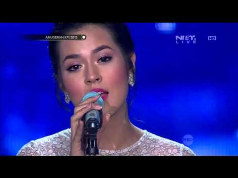 Raisa Feat  Ariel   Medley LDR  amp  Jatuh Hati   Anugerah KPI 2015