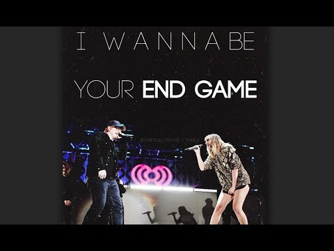 Taylor Swift  - End Game  First live  ft. Ed sheeran, Future
