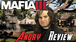 Mafia III Angry Review